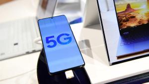 Governo do Reino Unido proibirá operadores de adquirir 5G de empresa chinesa