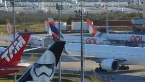 Gol, Latam e Azul: As estratégias das empresas aéreas para reverter o cenário caótico