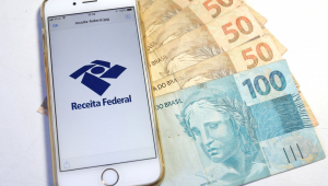 Receita libera consulta ao 3º lote de restituição do Imposto de Renda