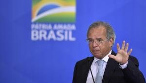 Paulo Guedes: Reforma tributária está pronta para ir ao Congresso