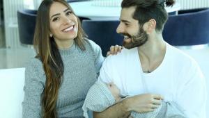 Alok anuncia que Romana Novais espera 2º filho: 'Foi feito no dia da live'