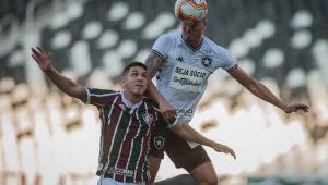 Em jogo morno, Fluminense empata com Botafogo e está na final da Taça Rio