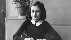 Saiba quem foi Anne Frank, que ganhou novo documentário na Netflix