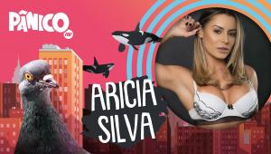 ARICIA SILVA- PÂNICO - AO VIVO - 10/07/20
