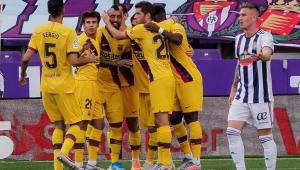 Não foi dessa vez: Barça vence e impede título antecipado do Real Madrid