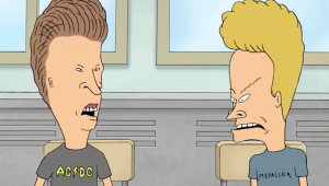 'Beavis & Butt-Head' ganhará mais duas temporadas no Comedy Central