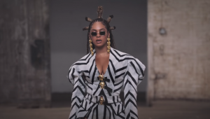 Beyoncé divulga o clipe de 'Already', faixa do álbum visual 'Black Is King'