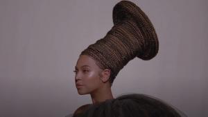 Beyoncé divulga novo trailer poderoso para o álbum visual 'Black Is King'