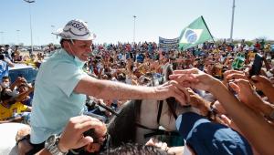 Constantino: Obras que outros governos prometiam são entregues por Bolsonaro sem escândalo de corrupção