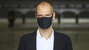 Covas promete colaborar com a PF em inquérito de compras fraudulentas na pandemia