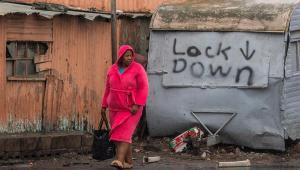 Bolsonaro sanciona lei que permite restringir circulação de pessoas durante a pandemia
