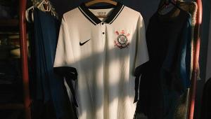 Corinthians fecha novo patrocínio para mangas da camisa