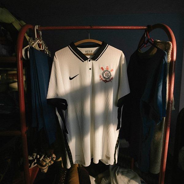 Corinthians fecha novo patrocínio para mangas da camisa – Jovem Pan