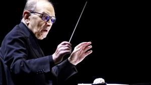 Morre o compositor e maestro italiano Ennio Morricone, aos 91 anos
