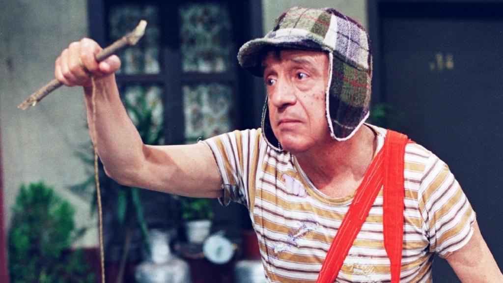 'Chaves' não será mais exibido no SBT após problema com direitos autorais