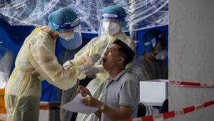 Coronavírus: Mundo atinge a marca de 33,7 milhões de infectados