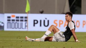 Juventus x Barça: CR7 volta a testar positivo para Covid-19 e adia reencontro com Messi