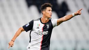 Aos 35, Cristiano Ronaldo embala na Juventus e já supera últimas temporadas na Espanha