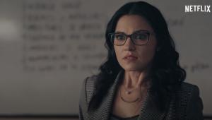 'Desejo Sombrio': Maite Perroni está de volta em nova série da Netflix; veja o trailer