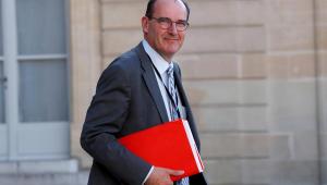França: Macron escolhe Jean Castex como novo primeiro-ministro