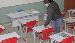 Prefeitura de SP descarta volta às aulas em outubro