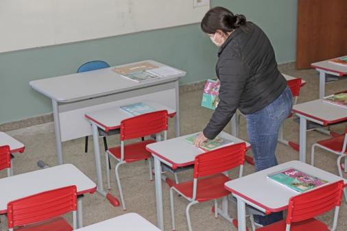 Rossieli Soares defende retomada das aulas ainda em 2020: 'Mesmo que seja em novembro, precisa voltar'