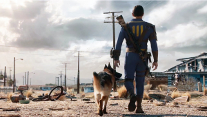 'Fallout' vai ganhar série por criadores de 'Westworld' no Prime Video