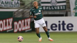 Palmeiras não joga bem, mas vence Santo André e avança no Paulistão