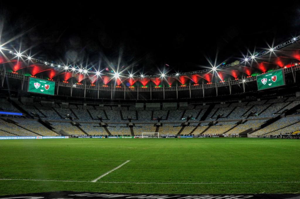 STJD suspende decisão que compartilhava mando de campo da final da Taça Rio – Jovem Pan