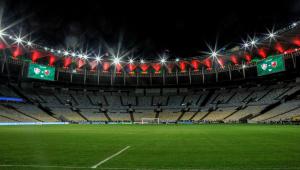 Conmebol mantém final da Libertadores no Maracanã: 'Sem mudanças de plano'