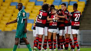 Taça Rio: Semifinais terão Flamengo x Volta Redonda e Fluminense x Botafogo