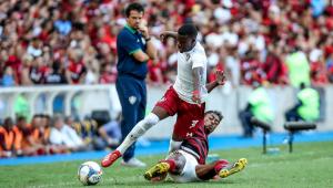 Final entre Fluminense e Flamengo não terá transmissão pela TV