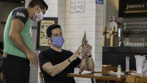 Advogados e juízes fazem campanha para tentar salvar restaurante em SP