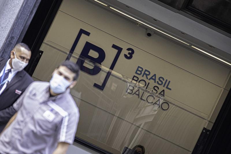 Otimismo dos mercados internacionais impulsionaram Ibovespa a superar a marca dos 119 mil pontos