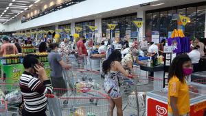 Indicador do Ipea aponta aceleração inflacionária em junho; famílias pobres foram mais atingidas