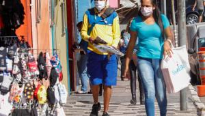 Apenas 13 dos 645 municípios de São Paulo não têm casos de Covid-19, diz governo