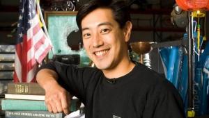 Morre Grant Imahara, engenheiro do 'Mythbusters', aos 49 anos