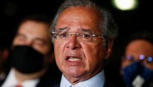 Guedes defende desoneração da folha e criação de tributos alternativos