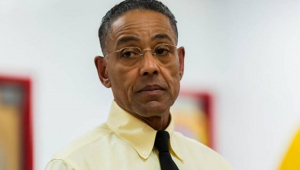 Giancarlo Esposito apresentará série documental sobre 'Breaking Bad'