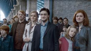O que mudou no universo de Harry Potter desde 'Relíquias da Morte'