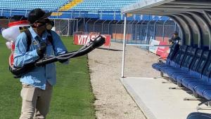 Federação adia rodada de quartas de final do Catarinense por Covid-19
