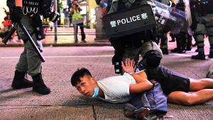 China ameaça retaliar Reino Unido por oferecer refúgio para cidadãos de Hong Kong