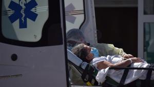 Brasil tem 703 mortes e mais de 22 mil casos de Covid-19 em 24 horas