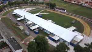 Polícia Federal investiga fraudes no Hospital de Campanha de Aracaju
