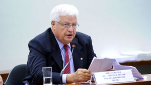 Deputado condenado pela Lava Jato morre de Covid-19