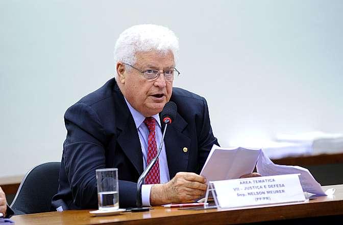 Deputado condenado pela Lava Jato morre de Covid-19 – Jovem Pan