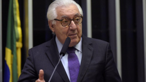 Guilherme Afif Domingos: Nova CPMF busca manter mesmo nível de carga tributária