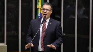 Deputado federal Capitão Augusto
