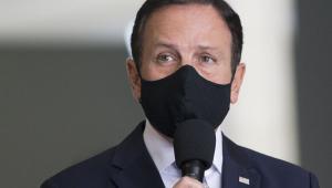 Doria sobre Bolsonaro com Covid-19: 'Que ele siga as orientações da medicina'