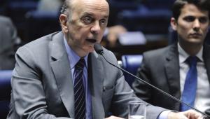 Força-tarefa da Lava Jato pede que Justiça retome processo contra Serra